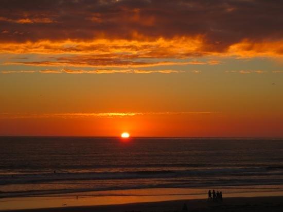 Bilde fra PB Surf Beachside Inn