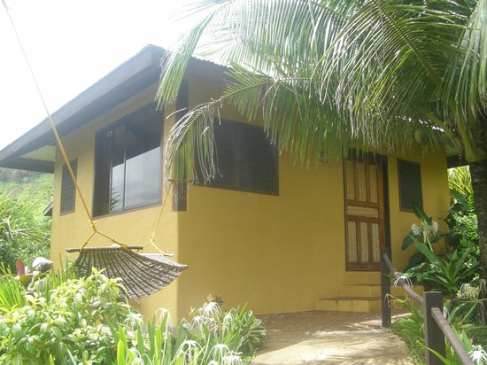 Casa Rosa Taytay: Our Cottage