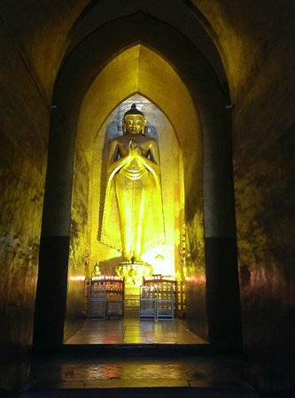 Exotic Voyages: Bagan