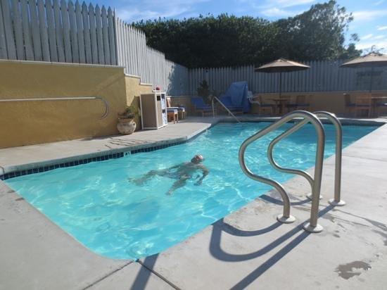 Foto de Pelican Inn & Suites