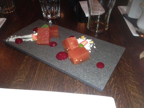 293 Wallace Street Restaurant: A wonderful surprise