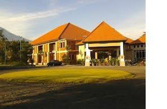Mojokerto, Indonesia: Waroeng Desa