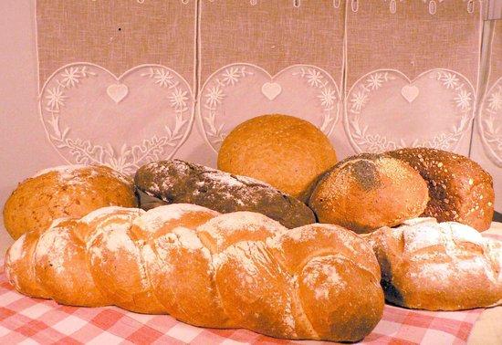 Boulangerie Pâtisserie Bucamp : une large gamme de pains divers boulangerie Bucamp