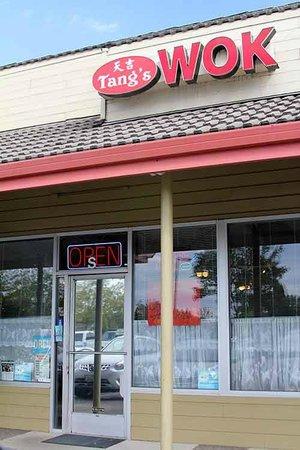 Tang's Wok