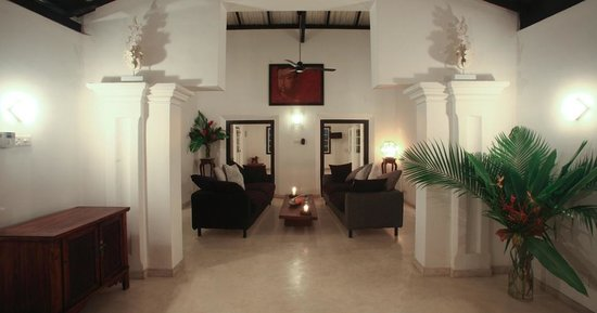 Coco Tangalla Lounge, Hotels in Tangalle