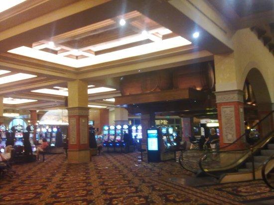 Monte lago casino mystic casino in mall of america