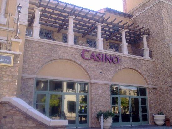 Casino MonteLago