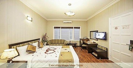 Hanoi Bella Vita Hotel: Executive Orchid Babylon