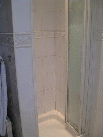 Applewood B&B: Bathroom