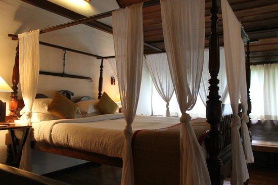 Coconut Lagoon: Schlafzimmer