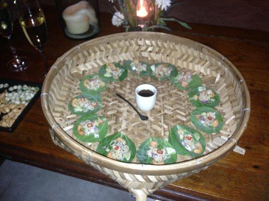 Nang Gin Kui - Bangkok Private Dining : P2