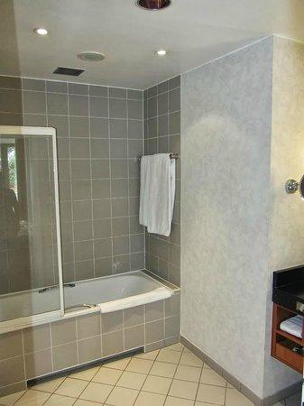 Parc Belair Hotel: Ванная комната