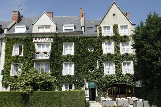 Photo of Hotel Anne De Bretagne Blois
