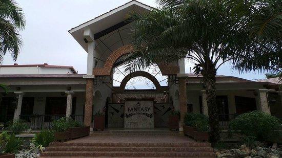 IFA Villas Bavaro Resort & Spa: Disco