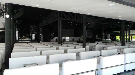 IFA Villas Bavaro Resort & Spa: Das Theater