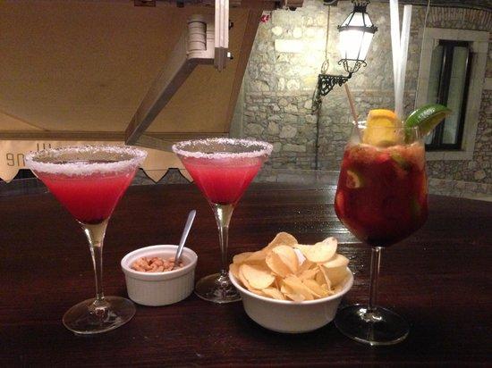 Daiquiri Lounge: I nostri drink
