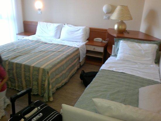 """Hotel Nordic: La nostra stanza """"26"""""""