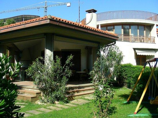 Villa Raffaella Bed & Breakfast: B&B Villa Raffaella