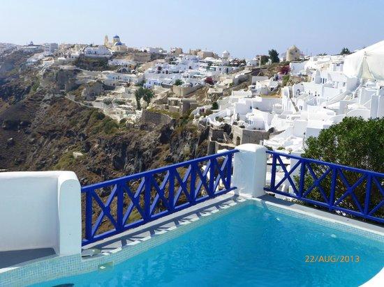 Ikies - Traditional Houses: Pool