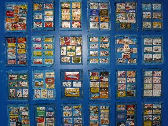 Alimentarium - Musée de l'alimentation : Display