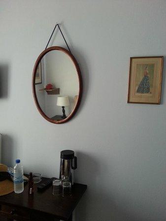 Doma Hotel: charmante chambre
