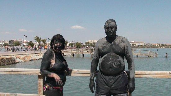 Las Charcas Mud Baths: What an Experience!