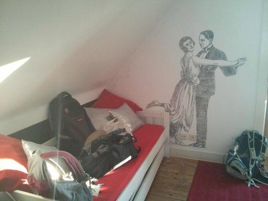 Nice Way Sintra: Bedroom2