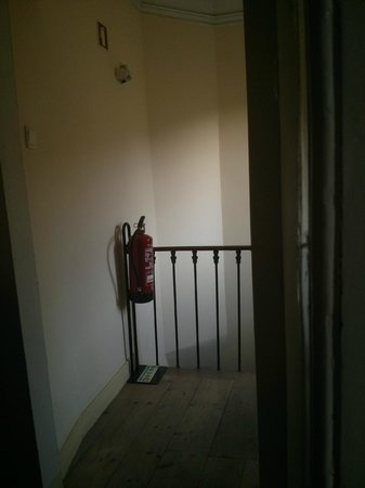 Nice Way Sintra: Corridor