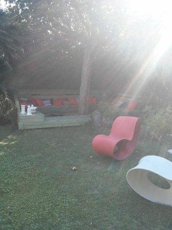 Nice Way Sintra: Garden