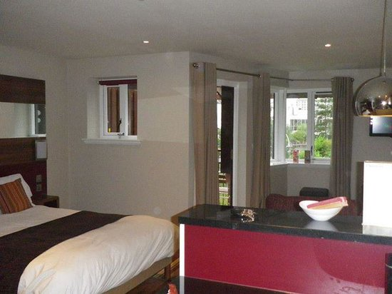 Center Parcs Whinfell Forest 75 Lakeside Apartment