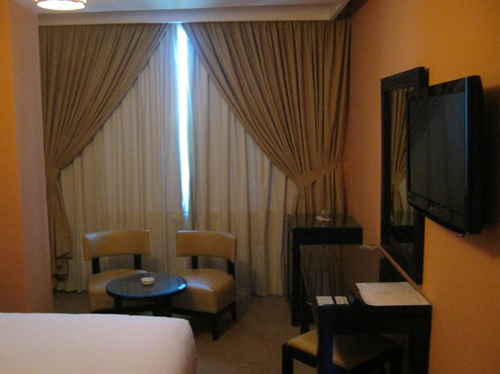 Hotel Almas: Room