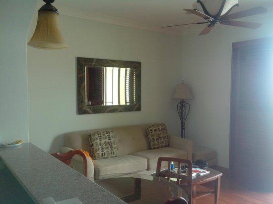 Baan Montida: Room/suite