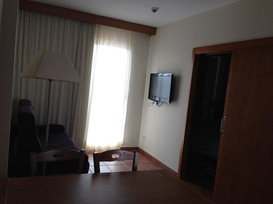 Hotel Puerto Mar: Salón