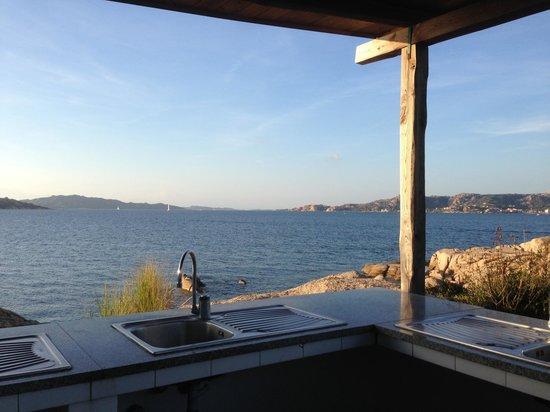 Villaggio Camping Acapulco : Chi li lava i piatti?