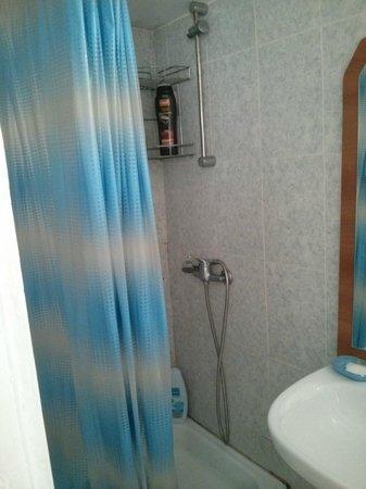 Puenteareas Guesthouse : Bathroom