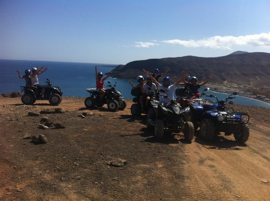 Autos Frenchy Excurciones Quads Buggys