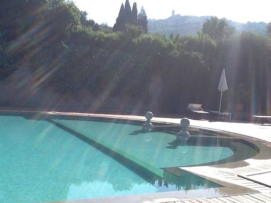 Borgo il Melone: Swimming pool