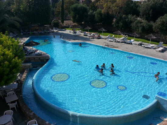 Basilica Holiday Resort: pool