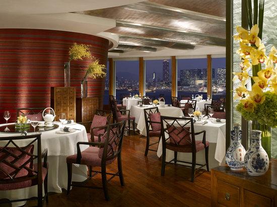 Four Seasons Hotel Hong Kong: Lung King Heen
