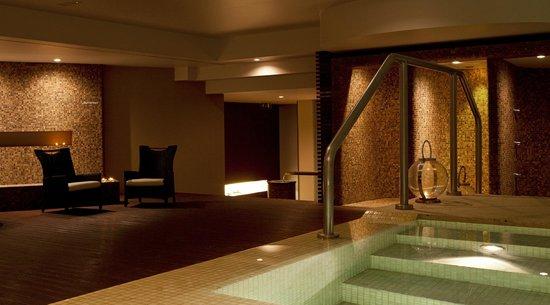 Longevity Medical Spa at Corinthia Hotel Lisbon: Longevity Medical Spa Lisbon - Acqua