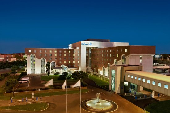 Photo of Hilton Rome Airport Hotel Fiumicino