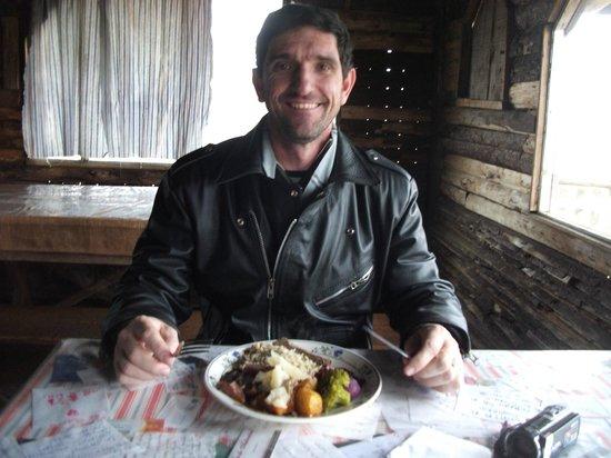 Restaurante Galpão Costaneira : Almoço ou jantar, sempre fascinante