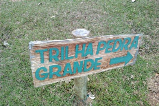 Itapecerica: Caminho para Trilha