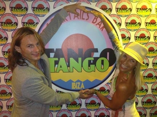 Tango Bar: el mejor bar de Ibiza!!!