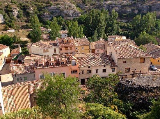 Casa Rural Senores de Cuba: More detailed Palomera