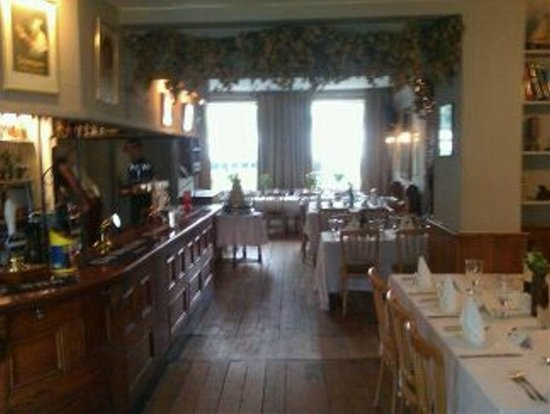 The Ship Inn: Wedding Venue
