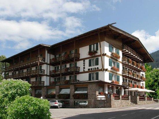 Hotel Meida: Esterno