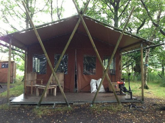 Country House Hideout at Wyresdale Park: Your hideout