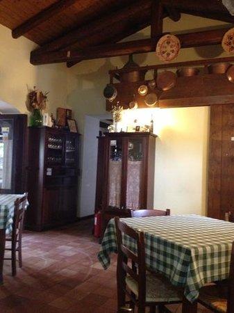 Fontanarosa, إيطاليا: è un bel posto.