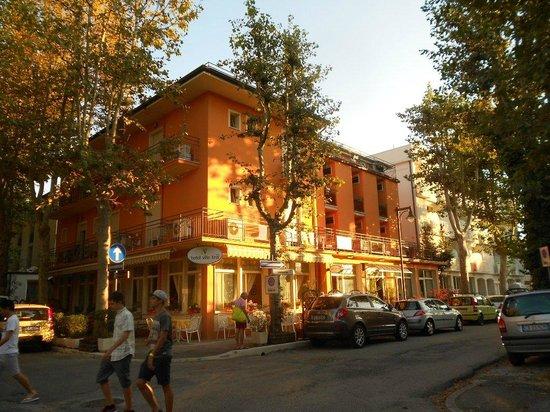 Hotel Villa Tina